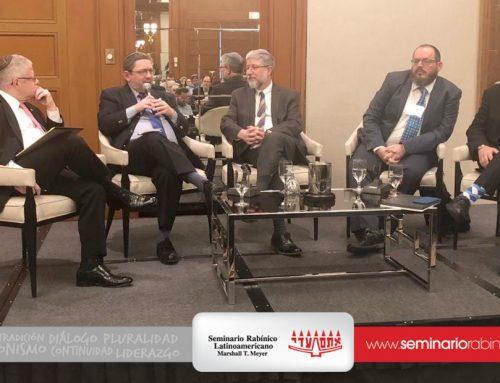 Convención de la Asamblea Rabínica Internacional en Montreal