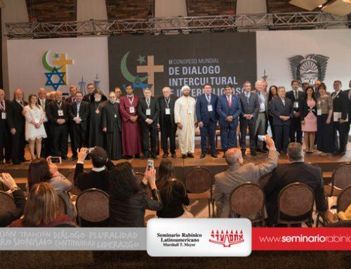 II Congreso Mundial de Diálogo Intercultural e Interreligioso