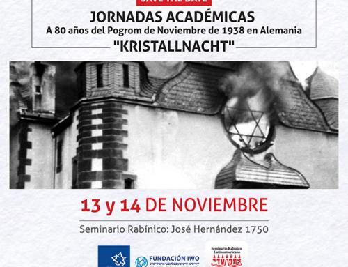 Jornadas Académicas | Programa