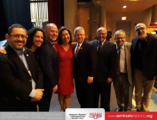 Reunión Internacional de la Asamblea Rabínica