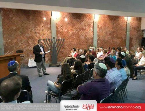 El Seminario en Guadalajara