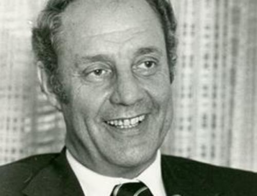 Marshall T. Meyer, El Fundador Del Seminario